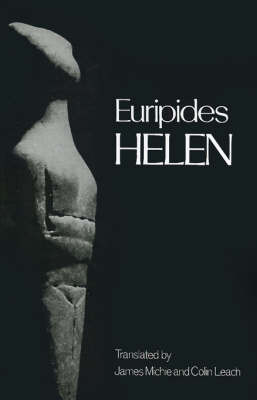 Helen by * Euripides