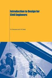 Introduction to Design for Civil Engineers by A.W. Beeby image