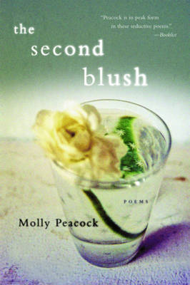 The Second Blush by Molly Peacock image