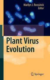 Plant Virus Evolution image