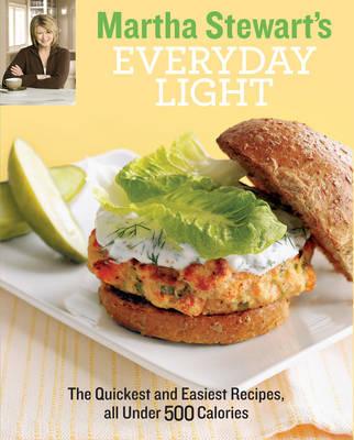 Martha Stewart's Everyday Light by Martha Stewart