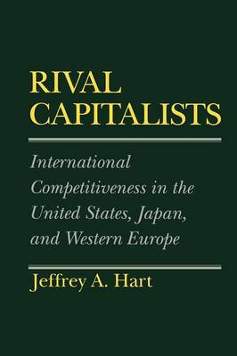 Rival Capitalists by Jeffrey Hart image