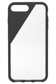 Native Union Clic Crystal Case for iPhone 7 Plus (Smoke)