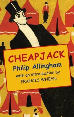 Cheapjack by Francis Wheen