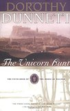 Unicorn Hunt, the by Dunnett Dorothy