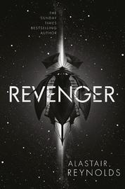 Revenger by Alastair Reynolds