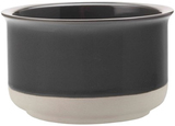 Maxwell & Williams Artisan Round Bowl - Charcoal (10 x 5.5cm)