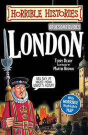 London by Terry Deary