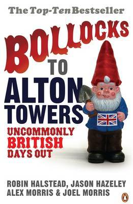 Bollocks to Alton Towers by Alex Morris image
