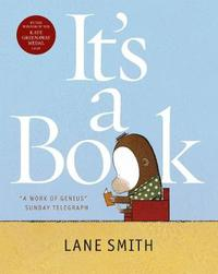 It's a Book by Lane Smith image