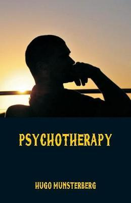 Psychotherapy by Hugo Munsterberg image