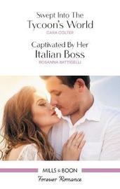Forever Romance Duo by Rosanna Battigelli