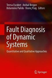 Fault Diagnosis of Dynamic Systems
