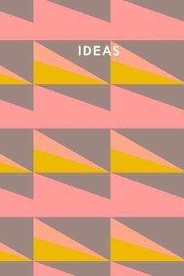 Ideas by Modern Agatha Notebooks