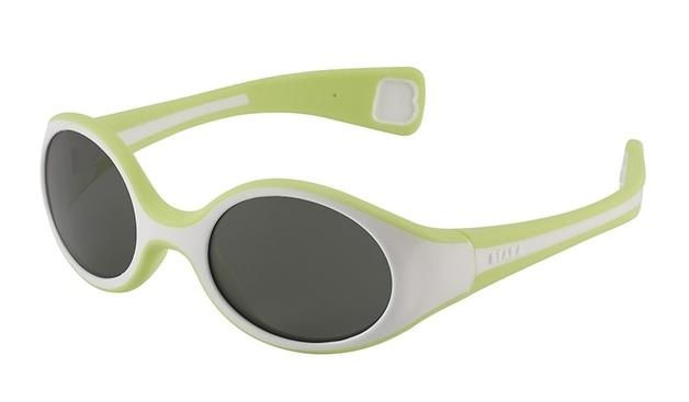 Beaba: Baby Sunglasses S - Lemon