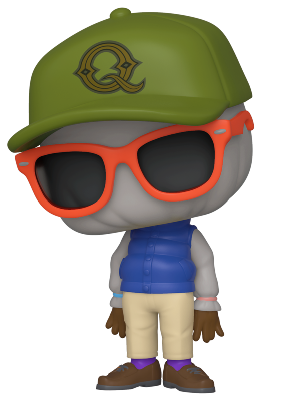 Onward: Wilden Lightfoot - Pop! Vinyl Figure