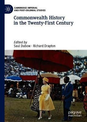 Commonwealth History in the Twenty-First Century
