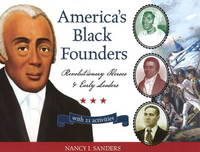 America's Black Founders by Nancy , I. Sanders image