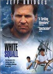 White Squall on DVD