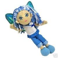 Glo-e Bedtime Sparkle Fairies - Kylie image