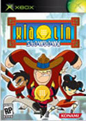 Xiaolin Showdown for Xbox