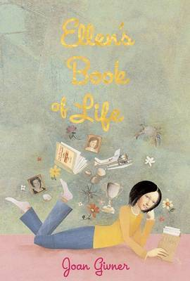 Ellen's Book of Life by Professor of English Joan Givner (University of Regina) image