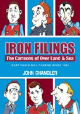 Iron Filings by John Chandler image