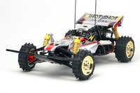 Tamiya 1/10 Super Hot Shot II