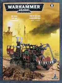 Warhammer 40,000 Ork Trukk