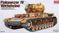 Academy German Wirbel Wind 1/35 Model Kit