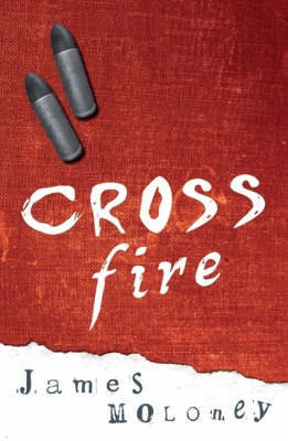 Crossfire by James Moloney image