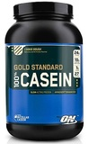 Optimum Nutrition 100% Gold Standard Casein - Cookie Dough (907g)