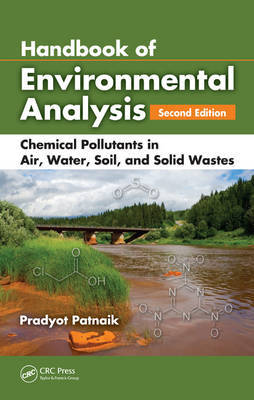 Handbook of Environmental Analysis by Pradyot Patnaik