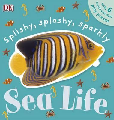 Splishy, Splashy, Sparkly Sea Life image