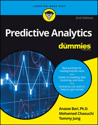Predictive Analytics For Dummies by Anasse Bari