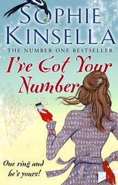I've Got Your Number by Sophie Kinsella image
