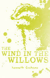Wind in the Willows by Kenneth Grahame image