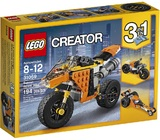 LEGO Creator: Sunset Street Bike (31059)