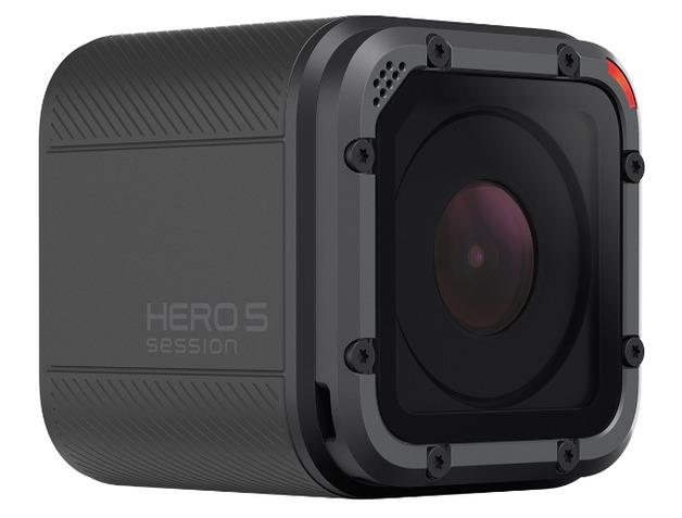 GoPro: HERO5 Session