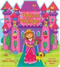 Princess Valentine by Megan E Bryant image