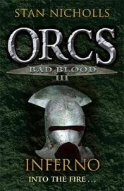 Orcs Bad Blood III by Stan Nicholls