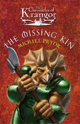 Chronicles Of Krangor 2 by Michael Pryor
