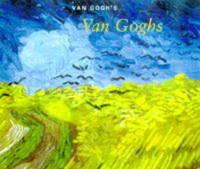 Van Gogh's Van Goghs by Richard Kendall image