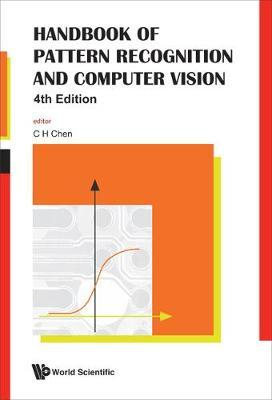 Handbook Of Pattern Recognition And Computer Vision (4th Edition) image