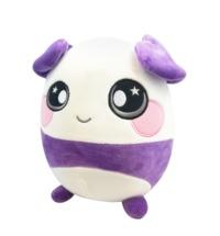 Squeezamals: Deluxe Plush - Panda
