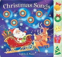 Christmas Songs by Holly Berry-Byrd image