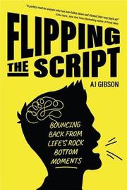 Flipping the Script by AJ Gibson image