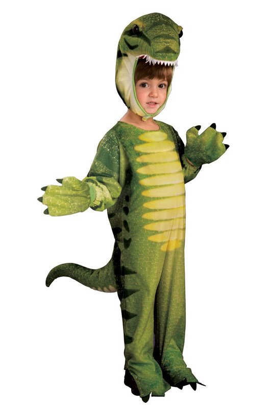 Rubie's: Dino-mite Dinosaur - Children's Costume (Toddler)