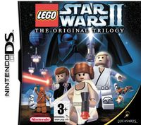 LEGO Star Wars II: The Original Trilogy for Nintendo DS image