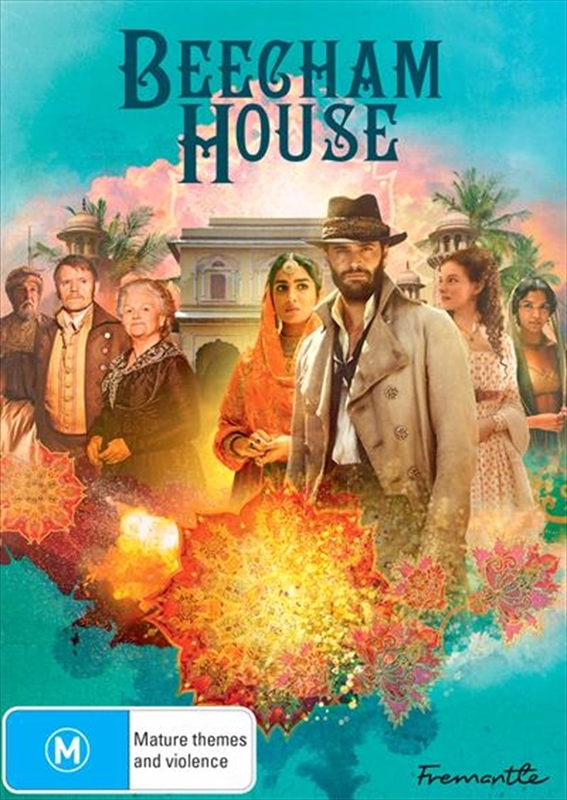 Beecham House on DVD